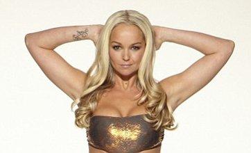 Jennifer Ellison shows off new bikini figure in workout DVD photos