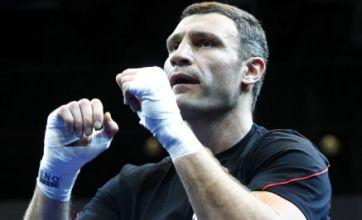 Vitali Klitschko: David Haye is no match for Dereck Chisora