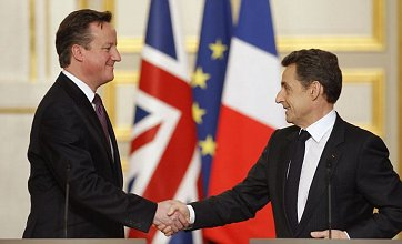 UK and France agree 'breakthrough' plans for closer military co-operation