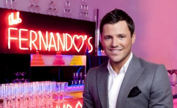 Mark Wright lands prime time presenting role on ITV's My Man Can