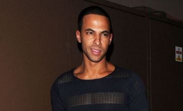 JLS star Marvin Humes messed up proposal to Rochelle Wiseman