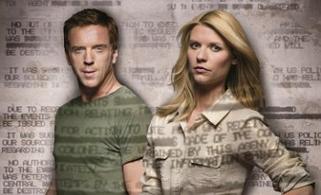 Homeland has all the ingredients for a gripping thriller