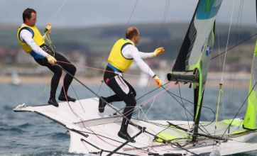 London 2012: Locog takes possession of Olympic Sailing Village