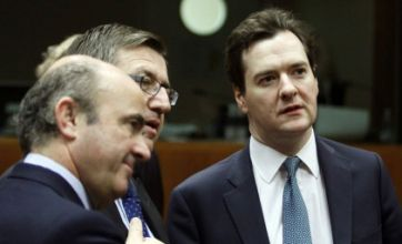 Britain could be forced to pay further £1.6billion as Greece bailout agreed
