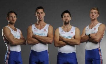 London 2012 Olympics: World champion rowing four may be split up