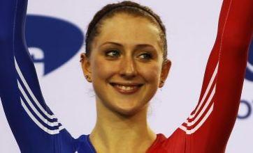 London 2012 Olympics: Velodrome fails toilet test, says Laura Trott