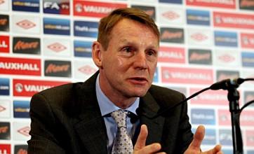 Stuart Pearce: I'm ready to lead England's Euro 2012 charge