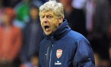 Arsenal need to throw out failures, says club legend David O'Leary
