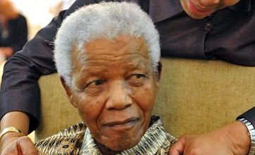 Nelson Mandela discharged from hospital following surgery