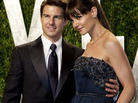 Tom Cruise hits back at 'fabricated' divorce quotes