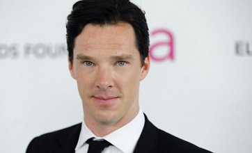 Benedict Cumberbatch rules himself out of Star Wars Episode 7: 'Sadly it won't happen'
