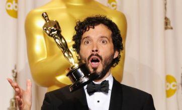 Oscars 2012: Bret McKenzie's win for Man Or Muppet creates Twitter frenzy