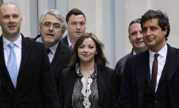 Charlotte Church 'sickened' despite £600,000 phone-hacking settlement