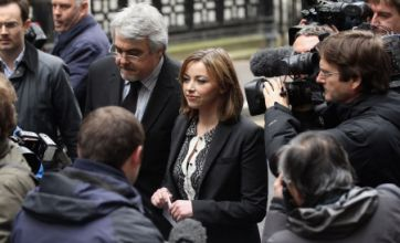 Charlotte Church phone-hacking settlement statement in full