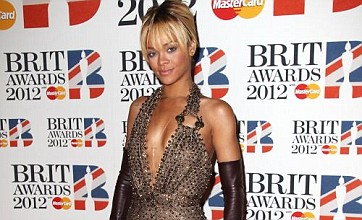 John Carew's chat-up lines fail to impress Rihanna on Twitter