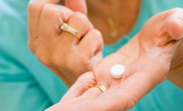 Taking sleeping tablets 'can cause early death'