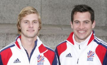 Hockey keen to make the most of the spotlight at London 2012 Olympics