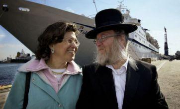 Big Body Squad, Wonderland: Two Jews On A Cruise and NCIS: TV picks