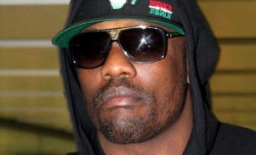 Dereck Chisora banned over Vitali Klitschko and David Haye bust-ups