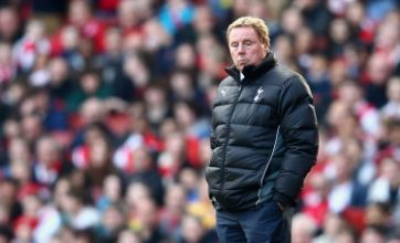 Harry Redknapp is the right man for England, insists Robbie Keane