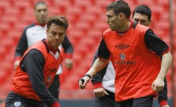 Tottenham's Scott Parker named England captain for Dutch friendly
