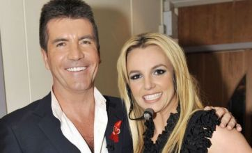 Simon Cowell is definitely talking to Britney about X Factor, says Walsh