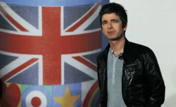 Noel Gallagher releases trippy new song with Amorphous Androgynous
