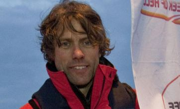 John Bishop: I nodded off during English Channel rowing challenge