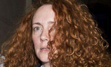 Rebekah Brooks 'victim of phone hacking' while at the Sun
