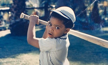 Never-before-seen collection of Jackson family photos go to auction