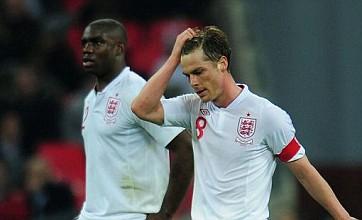 Arjen Robben late show denies Stuart Pearce's spirited England