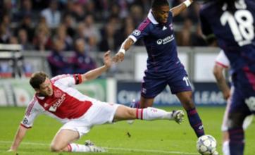 Spurs would be 'nice club' for Jan Vertonghen, says Ajax team-mate