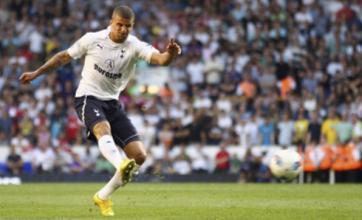 Kyle Walker and Glen Johnson 'on Real Madrid's right-back transfer target list'