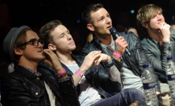 McFly's Danny Jones keen on Jessie J collaboration