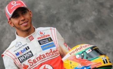 Lewis Hamilton is better alongside Jenson Button, says Ross Brawn
