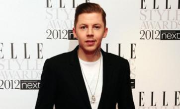 Professor Green planning new Emeli Sande collaboration