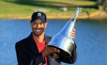 Tiger Woods targets Masters success after ending title drought