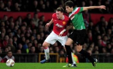 Arsenal, Man United and Chelsea chasing Bilbao star Markel Susaeta