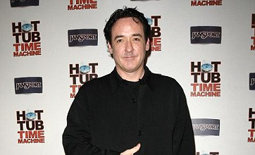 John Cusack: As an actor it's fun to visit evil but even nicer to leave