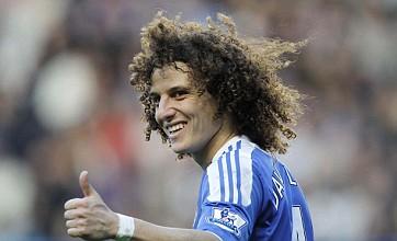 David Luiz backtracks over Frank Lampard and Chelsea criticism