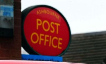 Computer crash hits thousands of customers at the Post Office