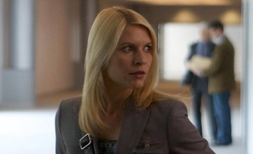 Homeland was gripping as ever as an aeroplane hijacking was teased