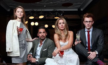 Made In Chelsea cast issued warning as Francis Boulle is suspended