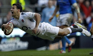 England scrum-half Danny Care arrested for third time in three months
