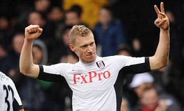 Fulham keen to hang onto prolific Pavel Pogrebnyak