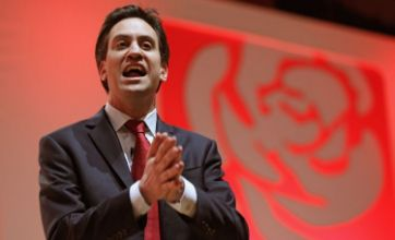 More people would rather David Miliband ran Britain than brother Ed