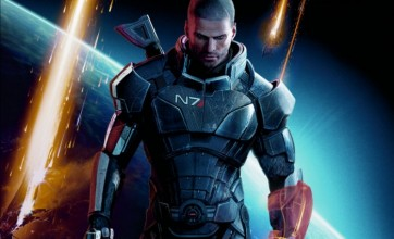 Mass Effect 3 review – space opera