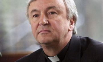 'Fundamental humanity' jeopardised by gay marriage, Archbishop of Westminster says
