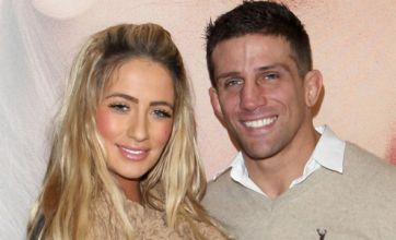Chantelle Houghton: I've already chosen our second baby's name