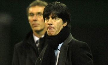 Joachim Low takes silent stance over Chelsea job speculation